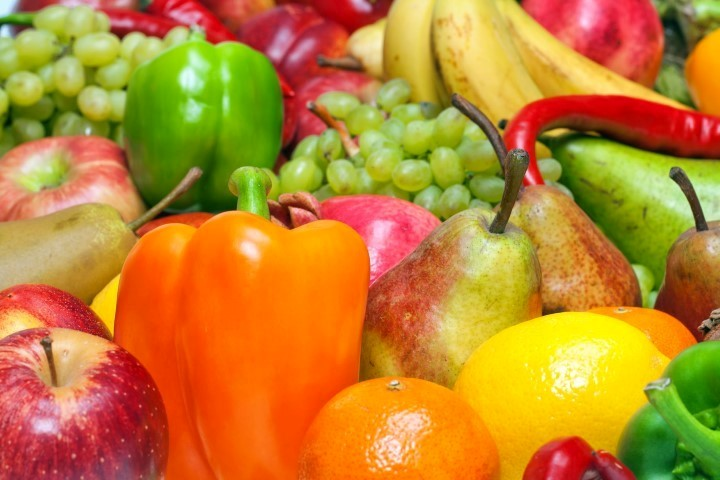 Fruits Vegetables Exports India