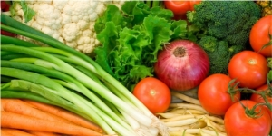 Best Quality Fresh Vegetables